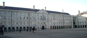 Fig2Collins_Barracks_Museum_courtyard_west