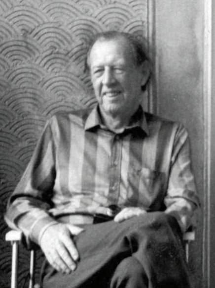 Raymond Williams, author of Keywords (Croom Helm, 1976)